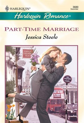 Cover image for Part-Time Marriage