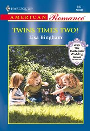 Twins times two! cover image