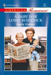 A baby for Lord Roderick cover image