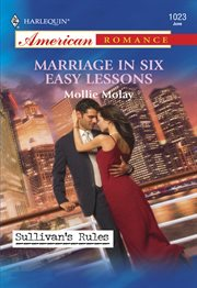 Marriage in six easy lessons cover image