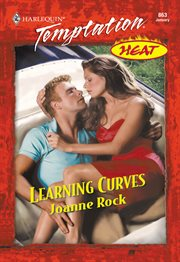 Learning curves cover image