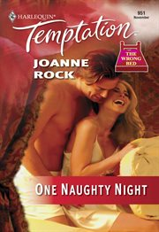 One naughty night cover image
