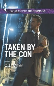 Taken by the con cover image