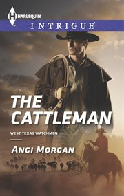 The cattleman cover image