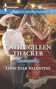 Lone Star Valentine cover image