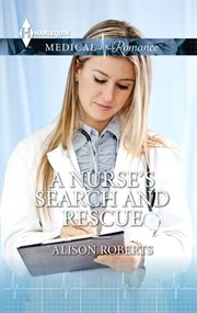 A nurse's search and rescue cover image