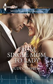 From single mum to lady cover image