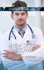 New Doc in Town cover image