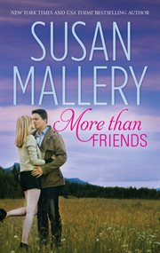 More than friends cover image