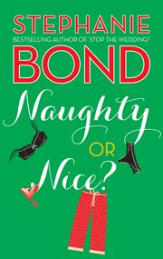Naughty or Nice? cover image