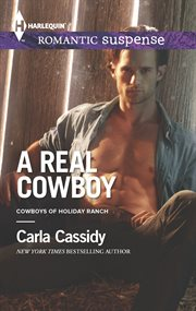 A real cowboy cover image