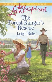 The forest ranger's rescue cover image