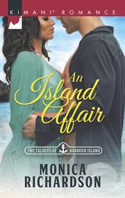 An island affair cover image