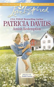 Amish redemption cover image