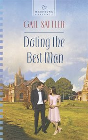 Dating the Best Man cover image