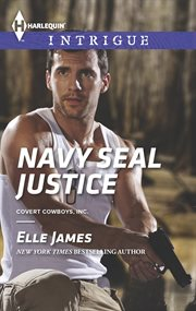 Navy SEAL justice cover image
