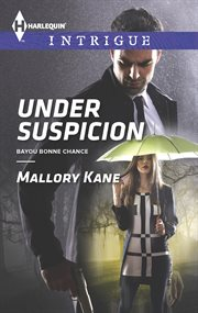 Under suspicion cover image