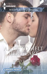 Kiss to Melt Her Heart cover image