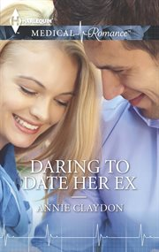 Daring to Date Her Ex cover image