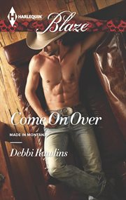 Come on over cover image