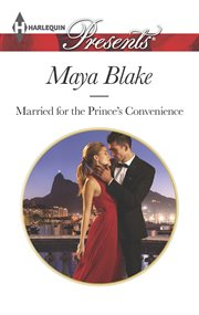 Married for the Prince's convenience cover image