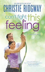 Can't fight this feeling cover image