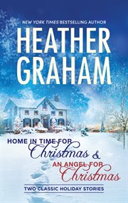 Home in Time for Christmas and An Angel for Christmas cover image