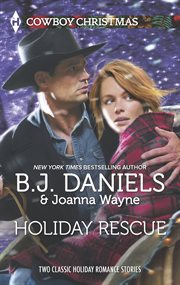 Holiday rescue cover image