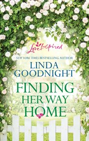 Finding her way home cover image