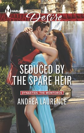 Cover image for Seduced by the Spare Heir