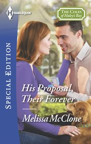 His proposal, their forever cover image