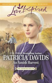 An Amish harvest cover image