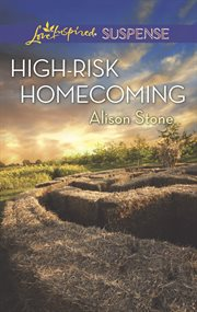 High-risk homecoming cover image