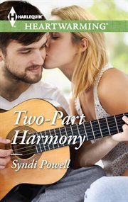 Two-part harmony cover image