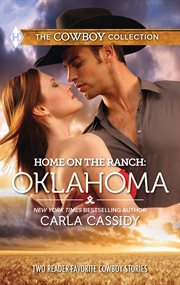 Home on the Ranch : Oklahoma cover image