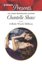 A bride worth millions cover image