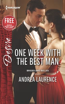 Cover image for One Week with the Best Man