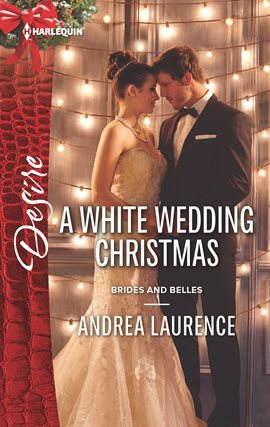 Cover image for A White Wedding Christmas