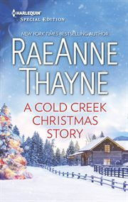 A Cold Creek Christmas story cover image