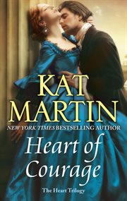 Heart of courage cover image