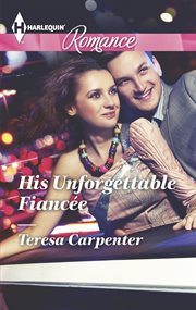 His unforgettable fiancée cover image