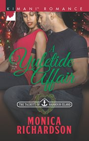 A yuletide affair cover image