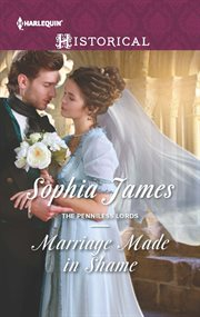 Marriage made in shame cover image