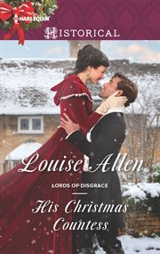 His Christmas countess cover image