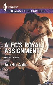 Alec's royal assignment cover image