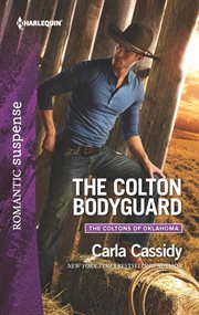 The Colton bodyguard cover image