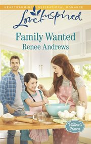 Family wanted cover image