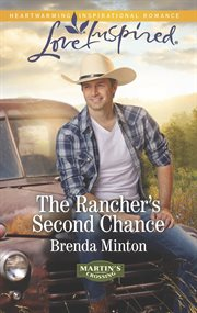 The rancher's second chance cover image