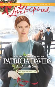 An Amish noel cover image