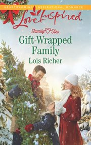Gift-wrapped family cover image